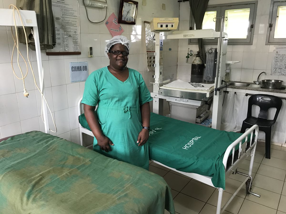 In Mozambique, Canadian aid funds a rare service: safe abortions