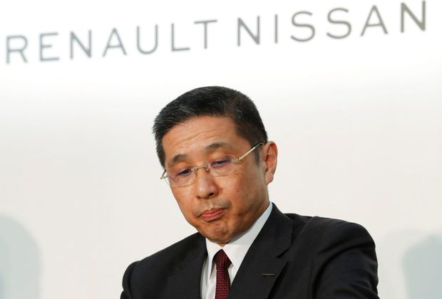 Nissan shareholders OK ousting Ghosn from board