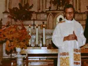 Bernard Prince in a 1979 photo.