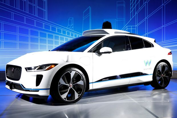 theglobeandmail.com - Lawrence D. Burns - How the Canadian character is shaping the future of self-driving cars
