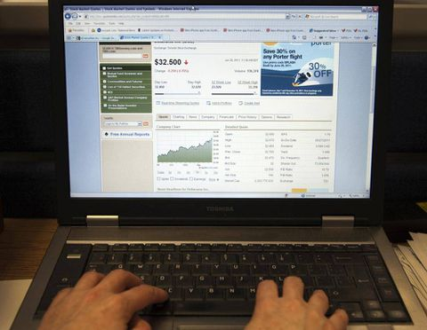Large digital-skills divide among Canadian adults, OECD study shows