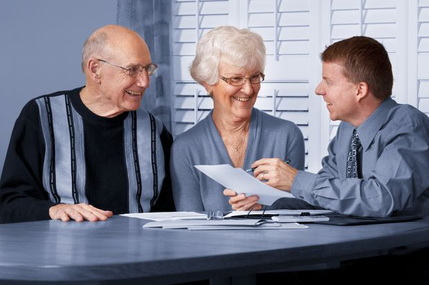 Advisors and their teams must be empathetic, understanding when working with seniors