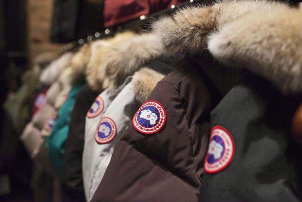 canada goose jacket sales toronto