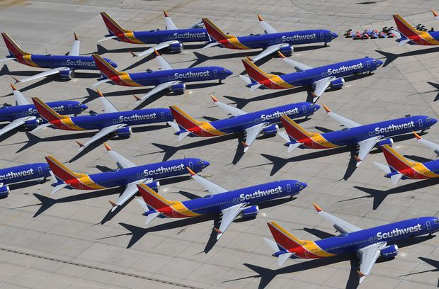 IATA hopes for better alignment on return of Boeing 737 Max to service