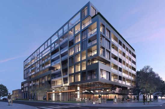 Toronto condo company cancels building after buyers balk on contract extension