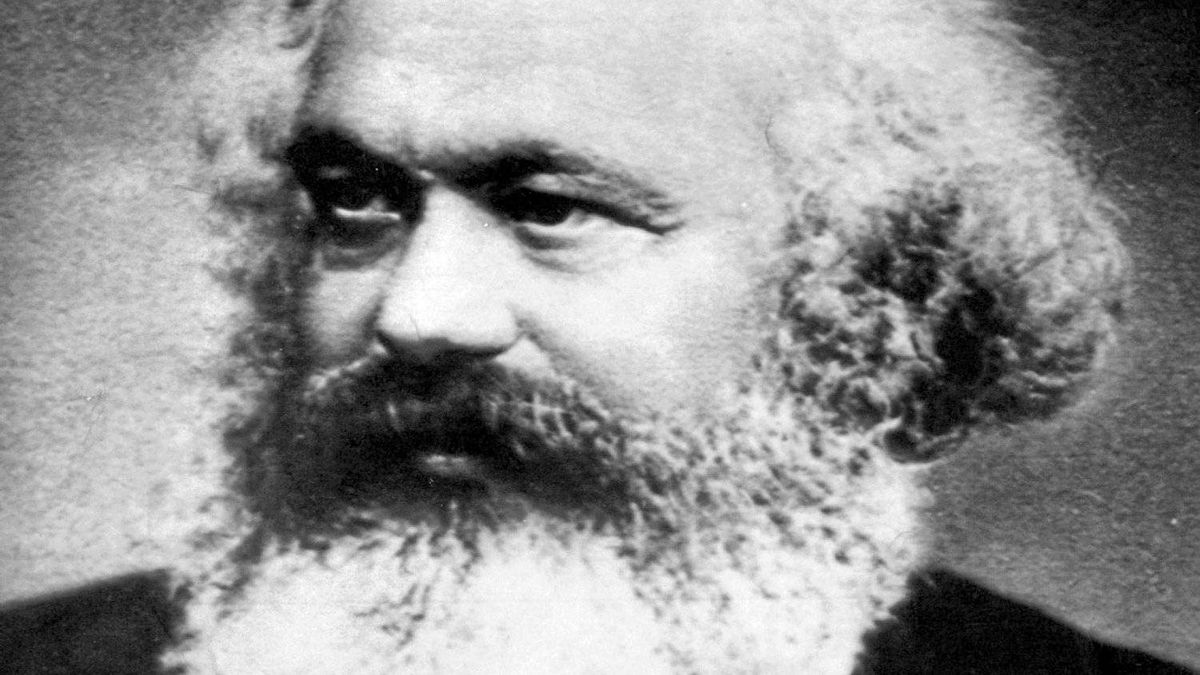 Karl Marx has been called 'a thinker for the 21st century.'