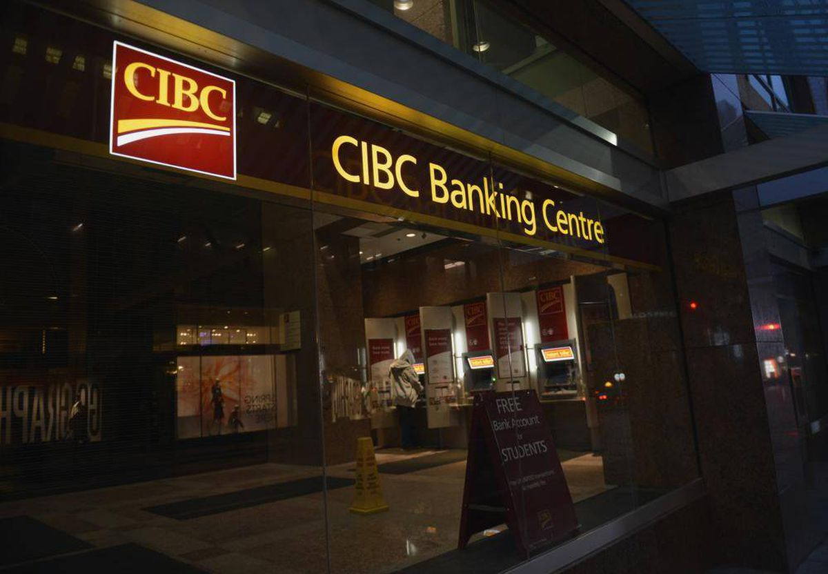 Cibc Seeking To Expand Wealth Management Business The Globe And Mail Wiring Money