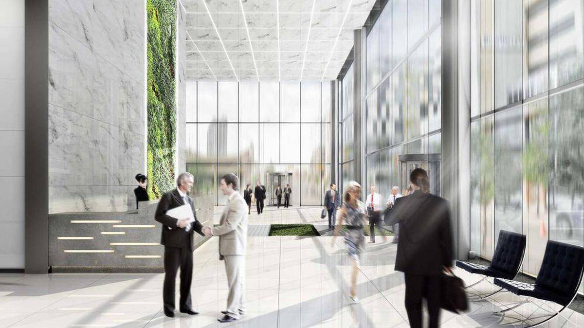 RioCan Real Estate Investment Trust