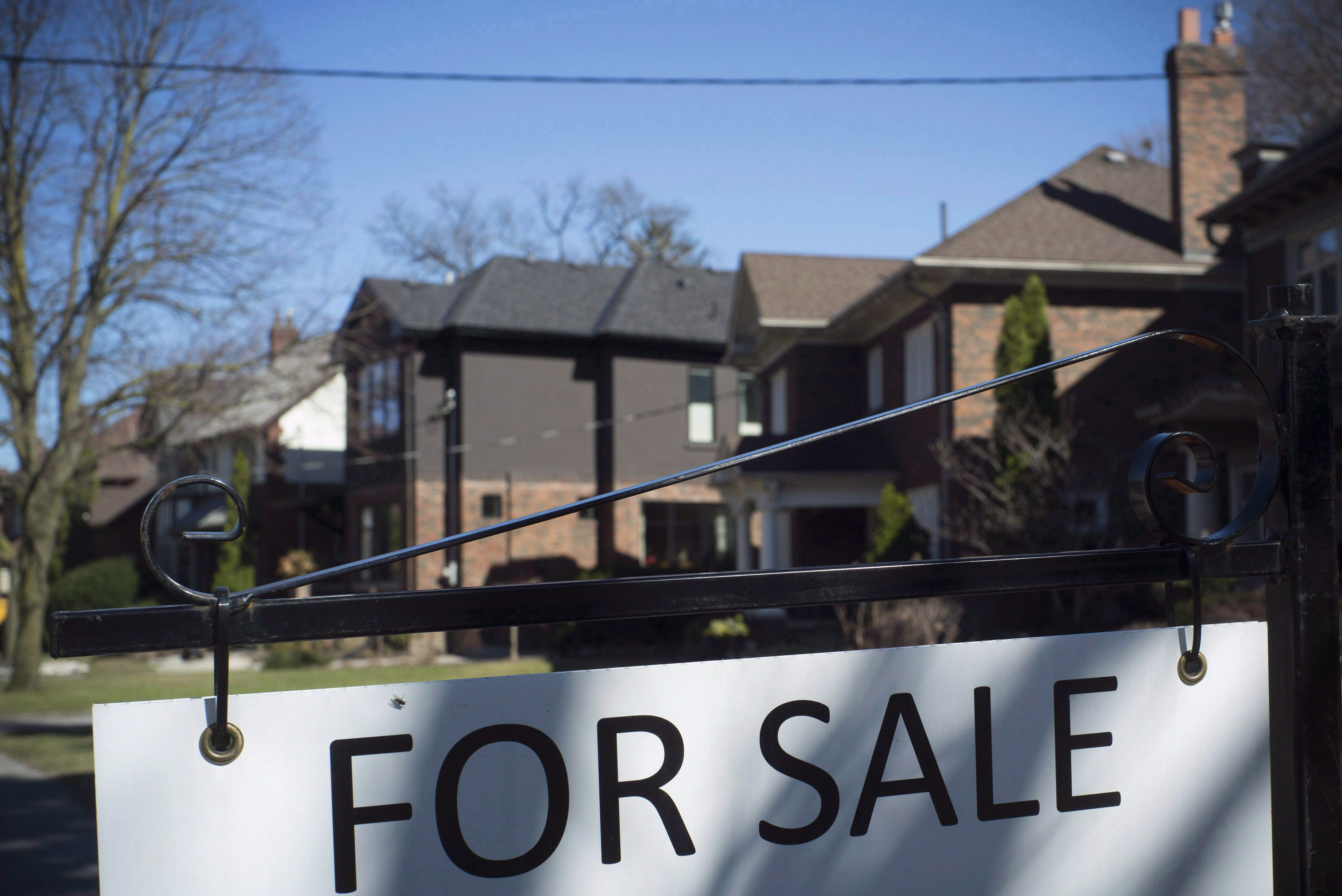 Image result for Canada's mortgage test just got tougher
