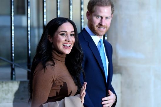The tax implications the Sussexes would face in Canada