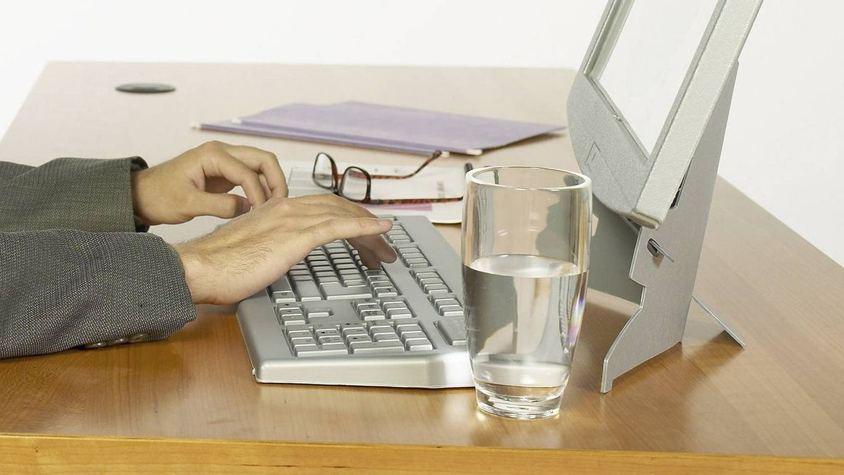 Case involved a City of Ottawa lawyer who used his work e-mail account for personal correspondence (Stock photo)