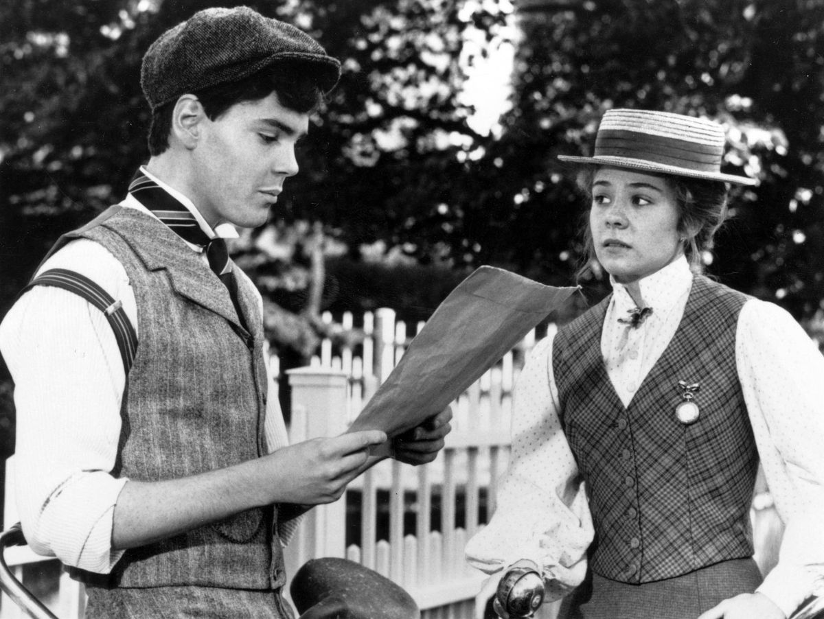 Dreamy Gilbert Blythe actor Jonathan Crombie loved the ...