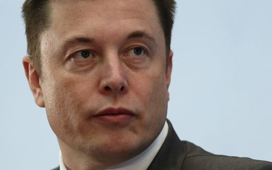 U.S. Justice Department probing Elon Musk's statement on taking Tesla private