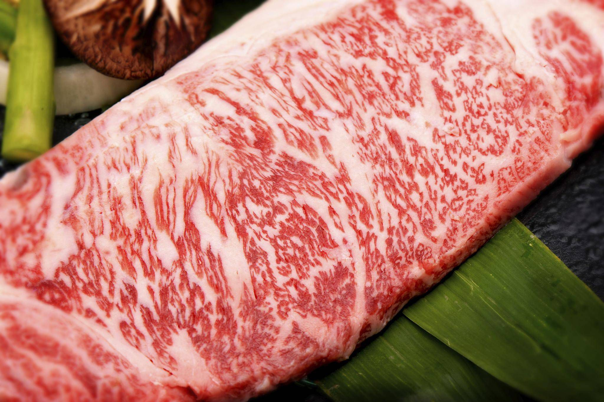 If you think you've had Kobe beef in Canada, you're wrong