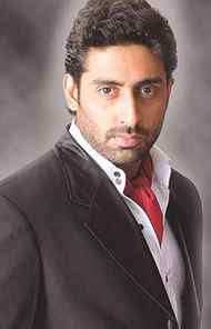 Abhishek Bachchan Even though he's the son of Amitabh Bachchan - perhaps the most prominent actor in Indian cinema - Abhishek has proven that his talent stands on its own. Although he's been a Bollywood A-lister since the success of 2004's Dhoom and Yuva (a performance which earned him his very first industry award), the role perhaps best suited to him was the 2007 critically acclaimed film Guru, where he played the title role which was speculated to be based on the father of the Ambani brothers (India's wealthiest businessmen) and of course where he met his future wife, Aishwarya Rai.