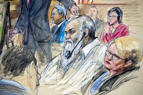 Libyan convicted of terror charges, not murder, over Benghazi attack