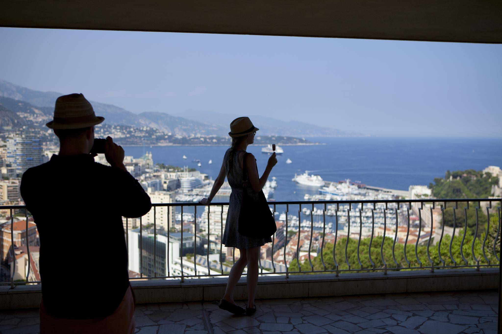 In Monte Carlo, seeking out Monaco\'s version of everyday life - The ...