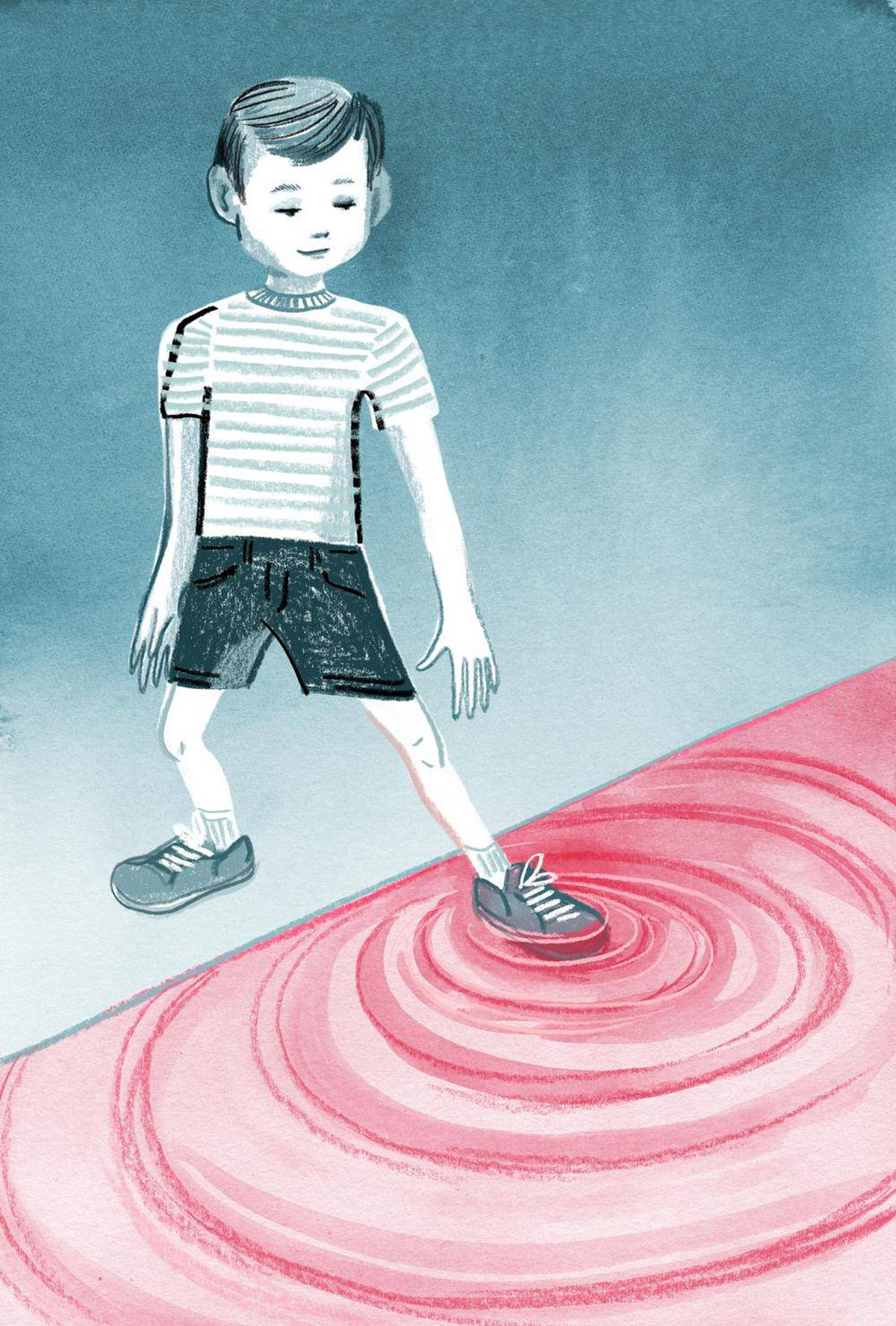 Lindsay Campbell for The Globe and Mail