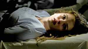 Danielle Panabaker in The Crazies.