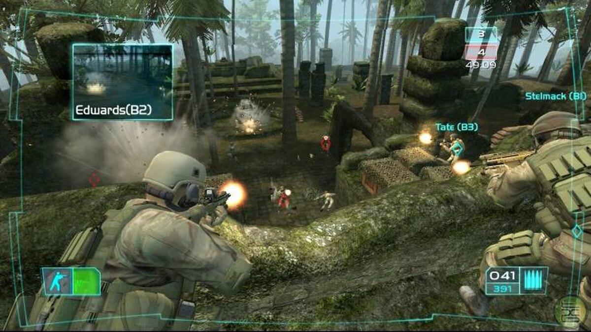 Developer: Ubisoft