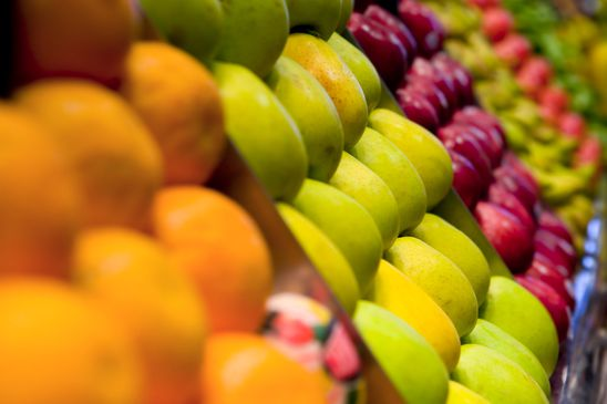Don't eat fruit? Here's why you should have at least two servings a day