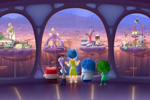 Pixar's 'Inside Out' could expand popular understanding of human emotions