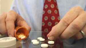 Ontario court thwarts bid to stop sale of Zellers prescription files