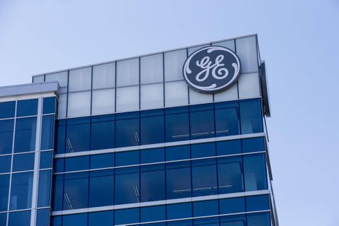 Most Active Stock: General Electric Company (NYSE:GE)
