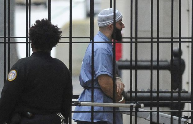 Adnan Syed, who featured in Serial podcast, loses retrial bid