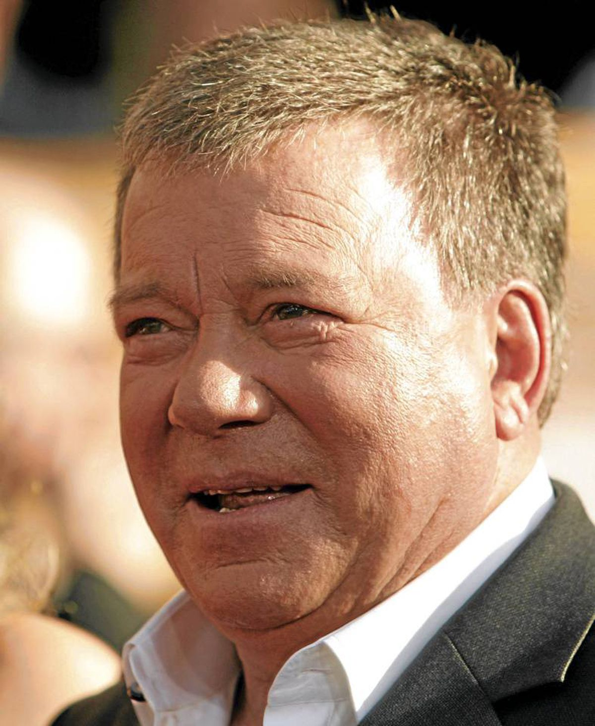 William Shatner, part owner of C.O.R.E. Digital, which was forced into bankruptcy last month, tried to save the company after the Province of Ontario pulled out of negotiations with C.O.R.E. and the Royal Bank of Canada.