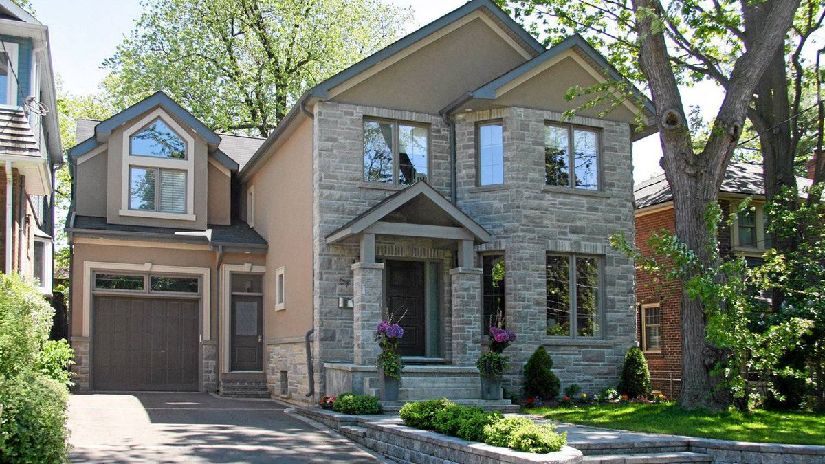 Done Deal, 67 Blantyre Ave., Toronto