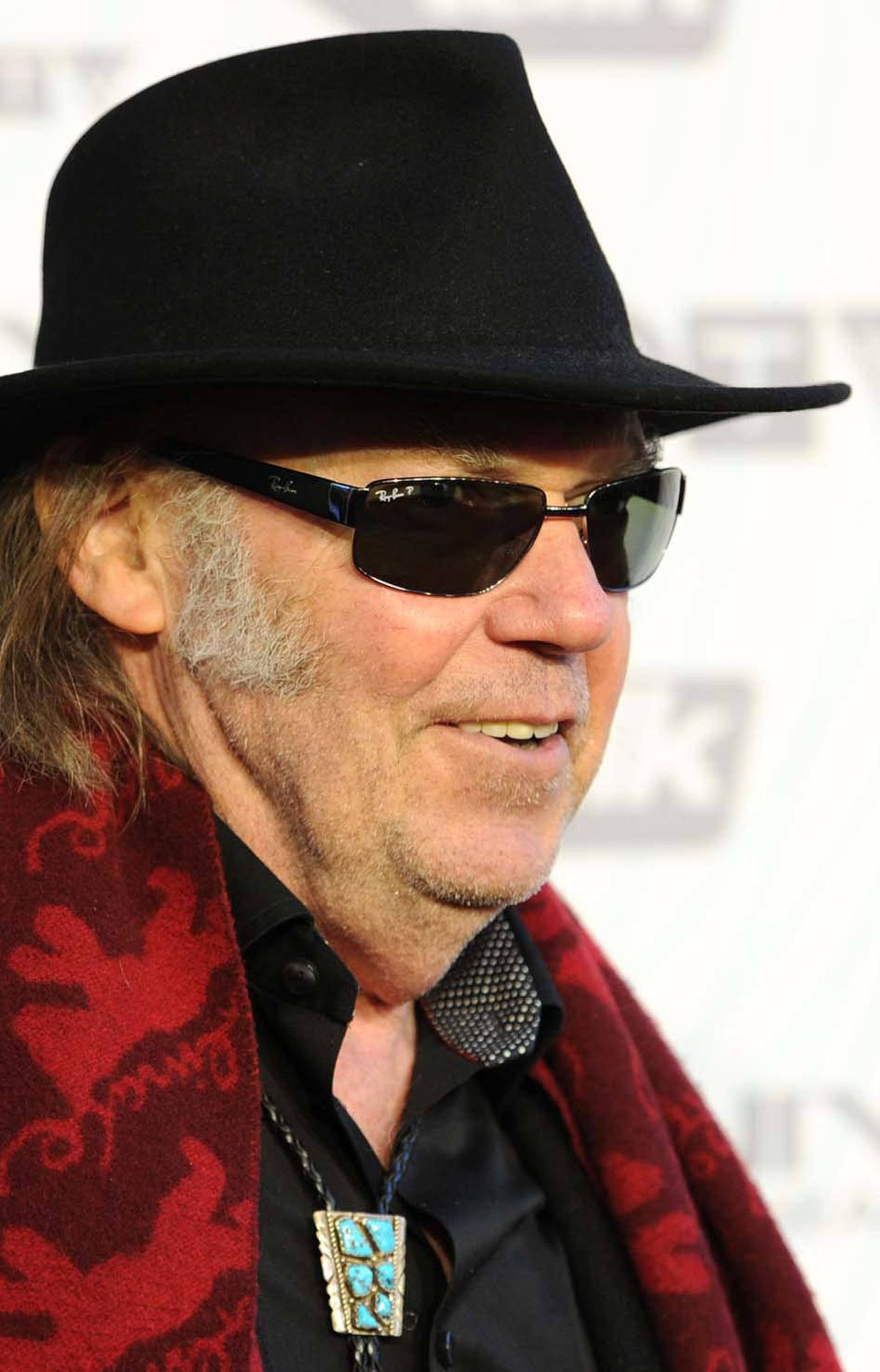 "Evergreen rock star Neil Young is the subject of the Jonathan Demme concert film ""Neil Young Life."""