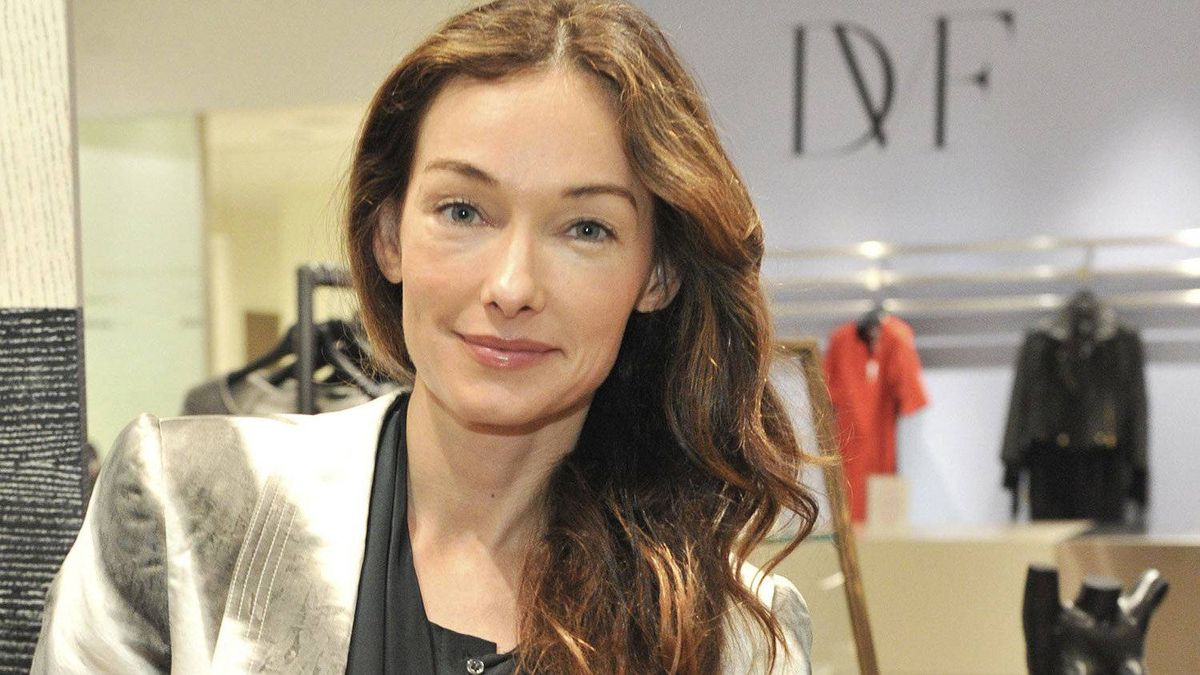 Kelly Wearstler, pictured at Toronto's Holt Renfrew this month, is inspired by travel.