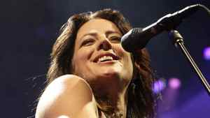 Sarah McLachlan performs at the Lilith festival last summer in Vancouver.