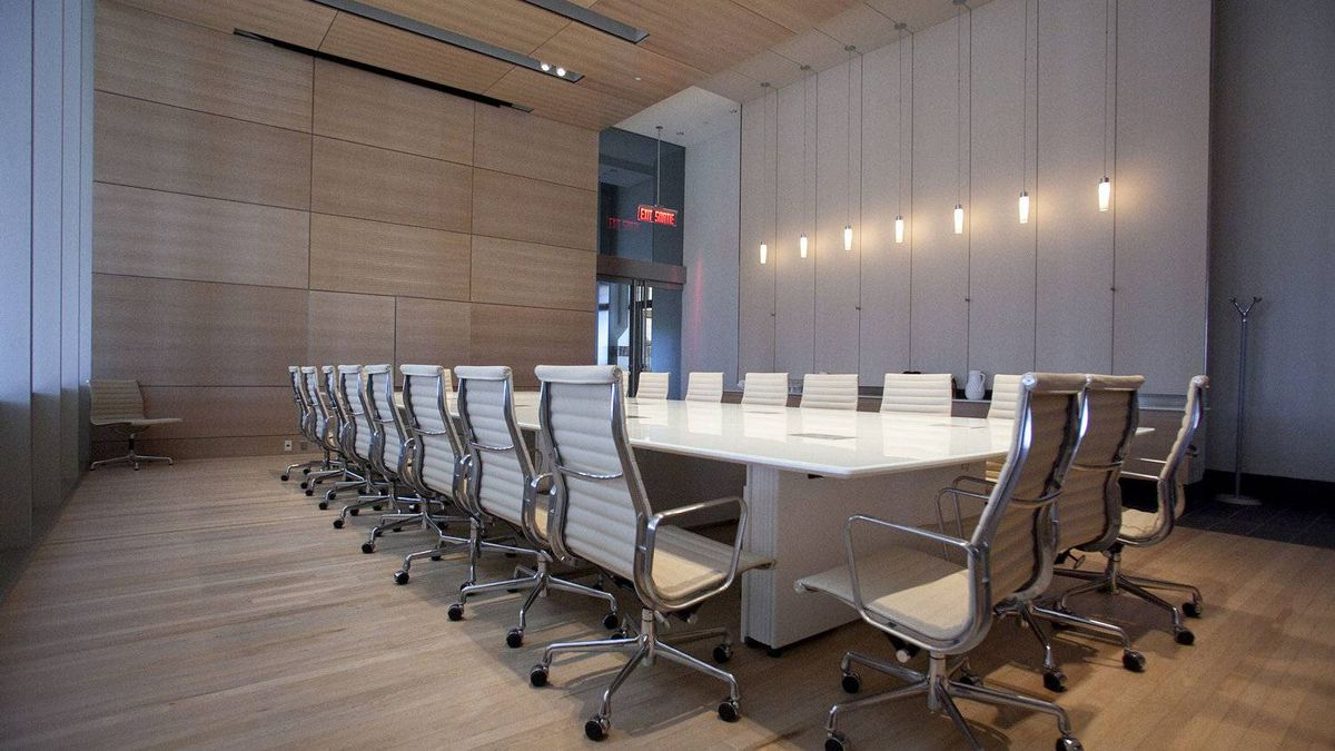 Women comprise 14.5 per cent of corporate directors in boardrooms, up only marginally from 14 per cent in the last study two years ago.`