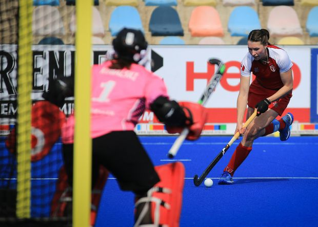 Canada's women's field hockey team forced to self-finance ahead of Olympic qualifying