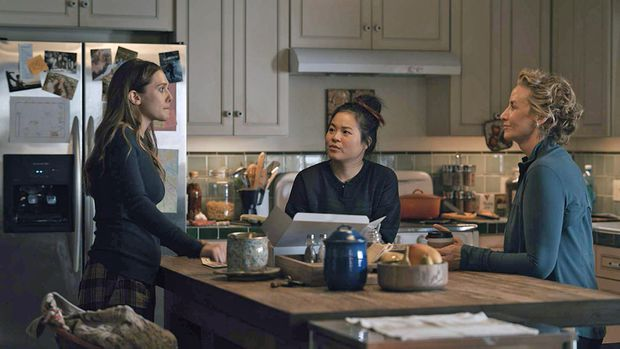 Facebook Watch series Sorry For Your Loss is a uniquely subdued, serious-minded drama