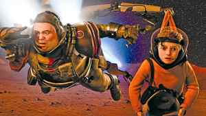 """A scene from the 3-D animated feature """"Mars Needs Moms"""""""