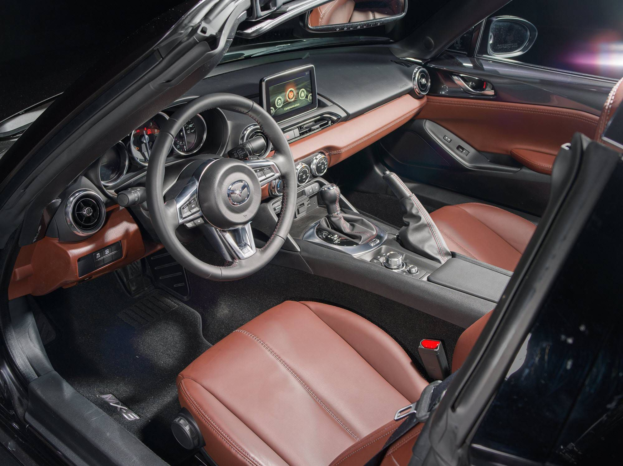 The manual transmission is alive and well – if you know where to look - The  Globe and Mail