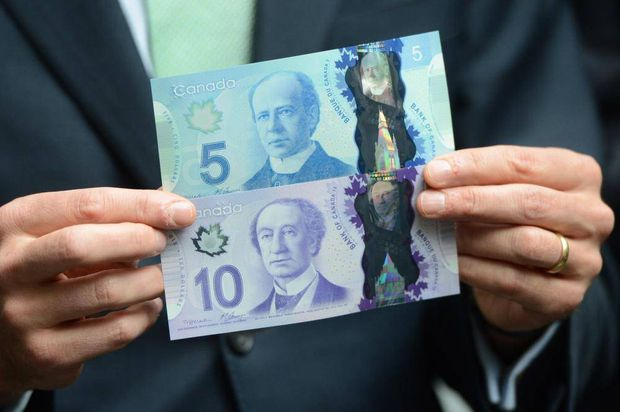 Jan. 18: 'The Queen should be on the front of the bill, and Harry and Meghan should be on the rear.' Who should be on Canada's $5 bill? Plus other letters to the editor