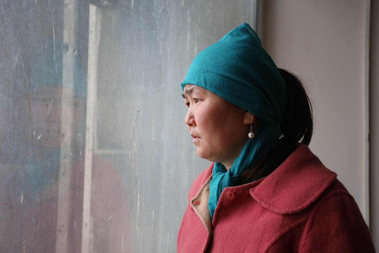 'I felt like a slave:' Inside China's complex system of incarceration and control of minorities
