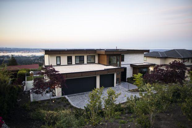 Bubble trouble: In Vancouver's housing market, pain has set