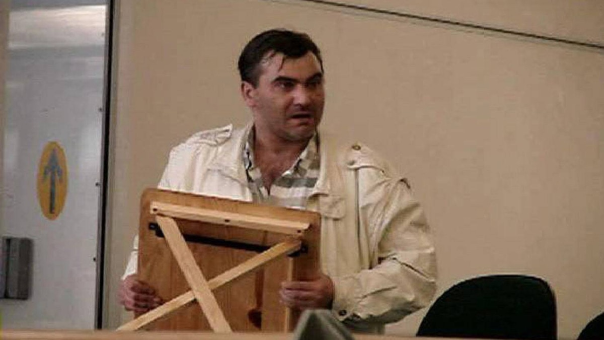 Robert Dziekanski was tasered and subsequently died at Vancouver International Airport.