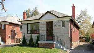 Bungalow in Mimico