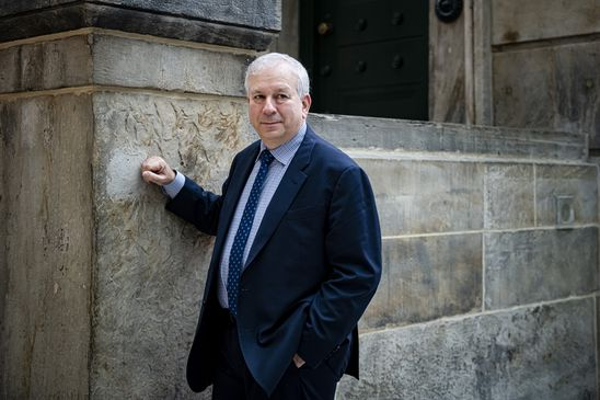 For David Rosenberg, inflation jitters will turn into deflation fear by year-end