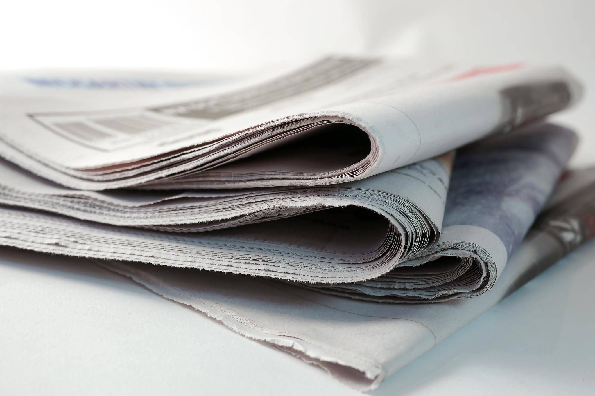 Panel recommends criteria for news outlets receiving government funding