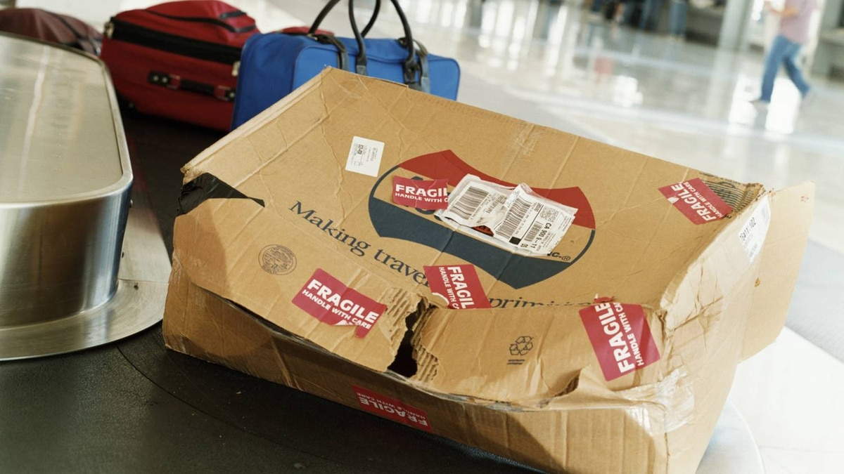 Damaged luggage? That's nothing compared with the top travel horror stories 2010.