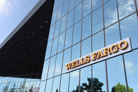 Wells Fargo & Co shares down as it uncovers more fake accounts
