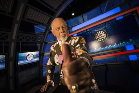 Don Cherry on goalie equipment, concussions and hockey's evolution