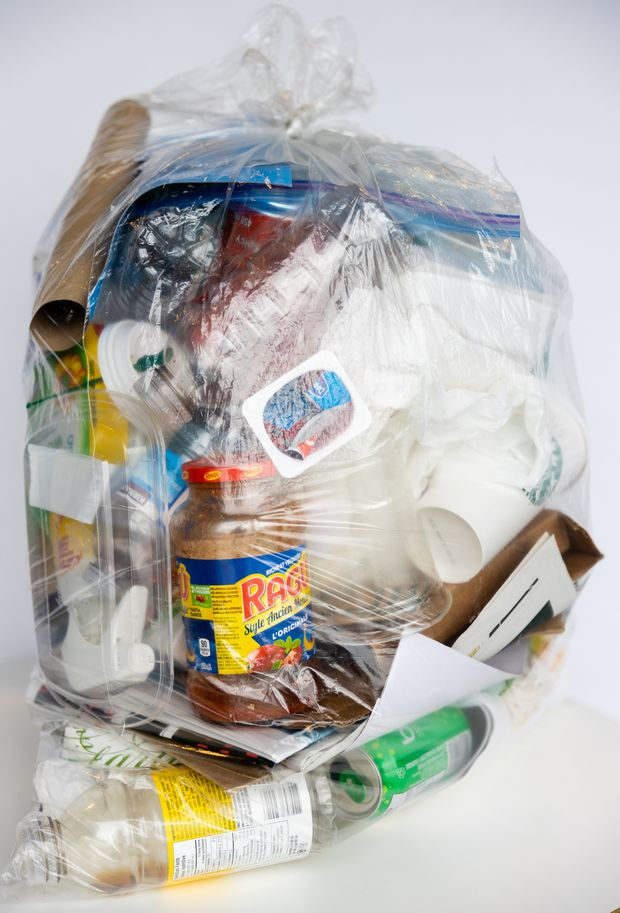 Reduce, reuse, recycle, rejected: Why Canada's recycling